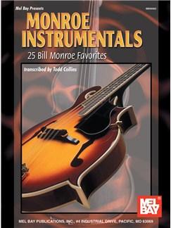 Monroe Instrumentals Books | Violin