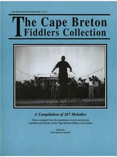 Paul Stewart Cranford: The Cape Breton Fiddlers Collection Books | Violin