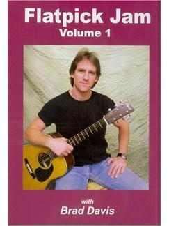 Flatpick Jam, Volume 1 DVDs / Videos | Guitar
