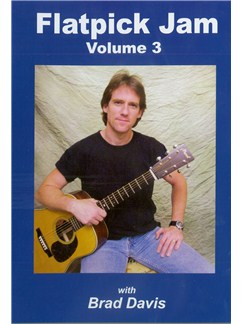 Flatpick Jam, Volume 3 DVDs / Videos | Guitar