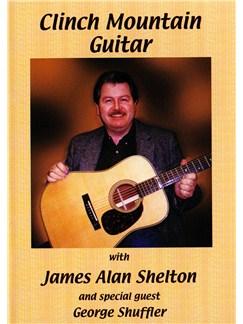 Clinch Mountain Guitar DVDs / Videos | Guitar