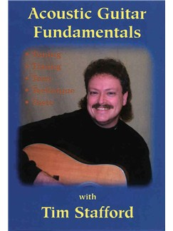 Acoustic Guitar Fundamentals DVDs / Videos | Guitar