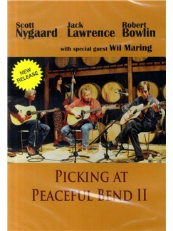 Picking At Peaceful Bend II DVDs / Videos | Guitar