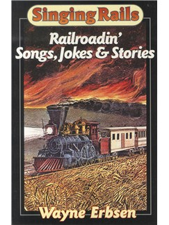 Singing Rails (Half-Size) Books |