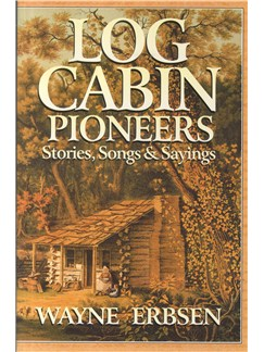 Log Cabin Pioneers Books | Voice