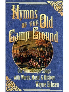 Hymns Of The Old Camp Ground Books | Voice