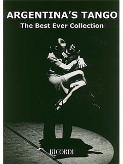 Argentina's Tango: The Best Ever Collection Books | Piano