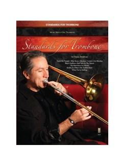 Ira Nepus: Standards For Trombone Books and CDs | Trombone