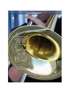 Swing With A Band - Trombone Books and CDs | Trombone