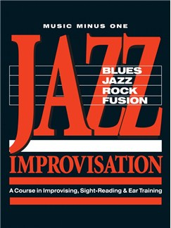 Jazz Improvisation Course (Book/5 CDs) Books and CDs | All Instruments