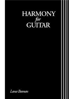 Harmony For Guitar Books | Guitar