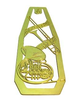 Bookmark (Horn/Trombone)  |