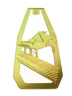 Bookmark (Piano)  |