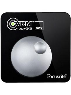 Focusrite: VRM Box  |