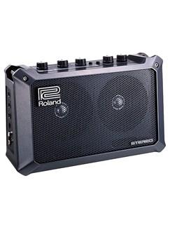 Roland: Mobilecube Amplifier  | Guitar, Bass Guitar