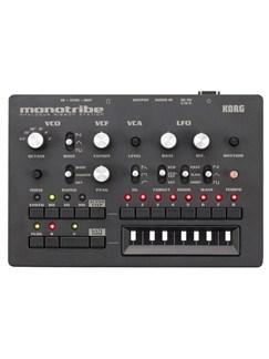 Korg: Monotribe Instruments | Synthesiser