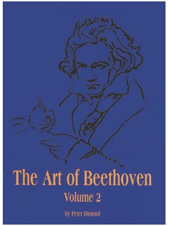 The Art Of Beethoven Books |