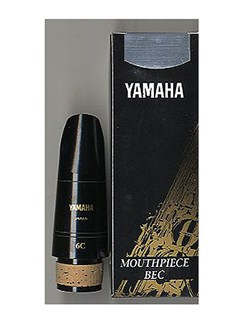 Yamaha: 6C Clarinet Mouthpiece  | Clarinet