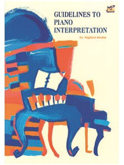 Guidelines To Piano Interpretations Books |