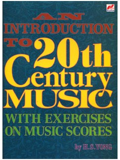 An Introduction To 20th Century Music Books | All Instruments
