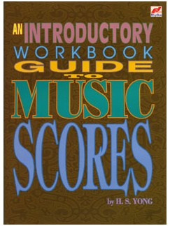An Introductory Workbook Guide To Music Scores Books |