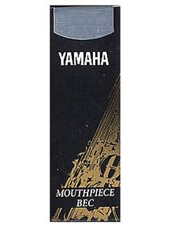 Yamaha: 4C Soprano Saxophone Mouthpiece  | Soprano Saxophone
