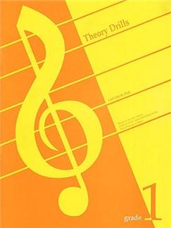 Theory Drills Grade 1 Books |