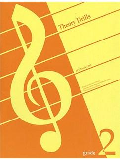 Theory Drills Grade 2 Books |