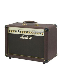 Marshall AS50D Acoustic Amplifier  | Electro-Acoustic Guitar, Electro-Classical Guitar, Electro-Acoustic Harp