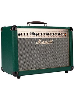 Marshall: AS50D Acoustic Amplifier - Limited Edition Green  |