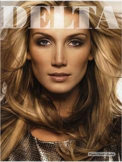 Delta Goodrem: Delta (PVG) Books | Piano, Vocal & Guitar