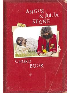 Angus & Julia Stone: Guitar Chord Songbook Books | Lyrics & Chords