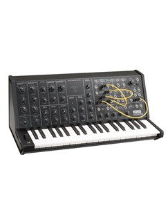 Korg: MS-20 Mini  Monophonic Analogue Synthesiser Instruments | Synthesiser