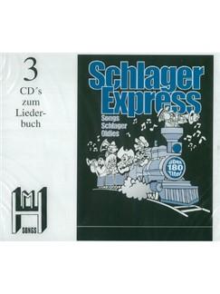 Schlager Express (3CDs) CDs |