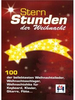 Sternstunden Der Weihnacht Für Bb&Eb Instrumente Books | Melody Line, Lyrics & Chords