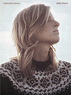 Linda McCartney: Wide Prairie Books | Piano and Voice, with Guitar chord boxes