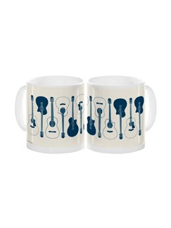 Acoustic Guitars Mug  |