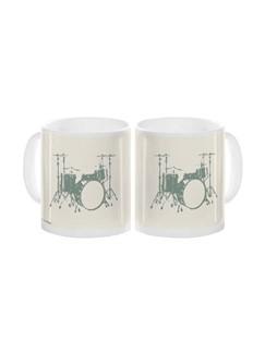 Drums Mug  |