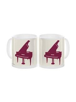 Piano Mug  |