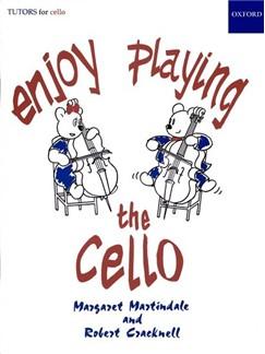 Enjoy Playing The Cello Books | Cello