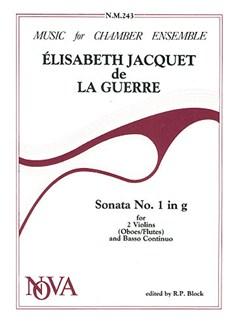Trio Sonata Books | Trio