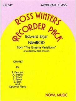 Nimrod Books   Recorder (Quintet)