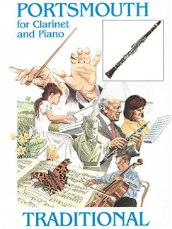 Portsmouth Books | Clarinet