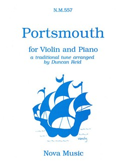 Portsmouth Books | Violin