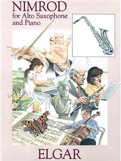 Nimrod Books | Saxophone