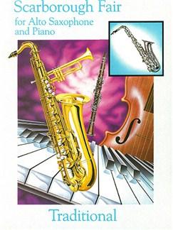 Scarborough Fair Books | Saxophone