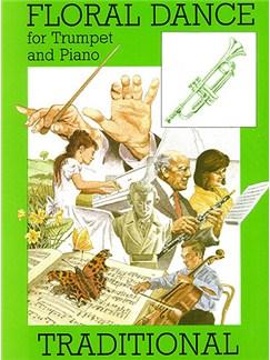 The Floral Dance Books | Trumpet