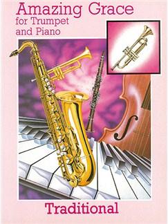 Amazing Grace Books   Trumpet