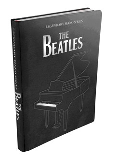 Legendary Piano: The Beatles Books | Piano