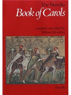The Novello Book Of Carols Complete (Nos 1-90) Pack of 10 Books | Soprano, Alto, Tenor, Bass